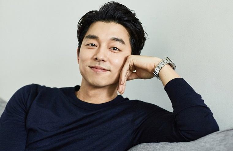 Berita KPop_Gong Yoo