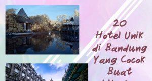 Radio Anak Muda_Hotel