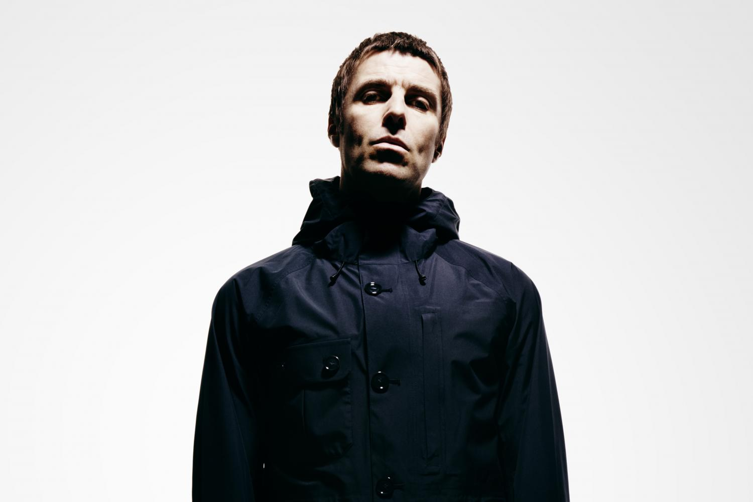 Radio Anak Muda_Liam Gallagher