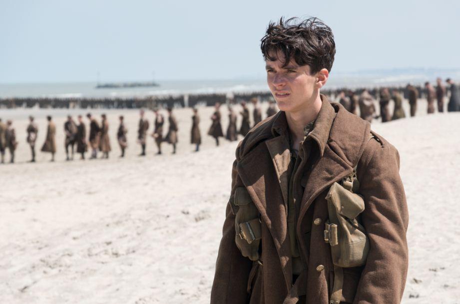 Radio Anak Muda_Dunkirk