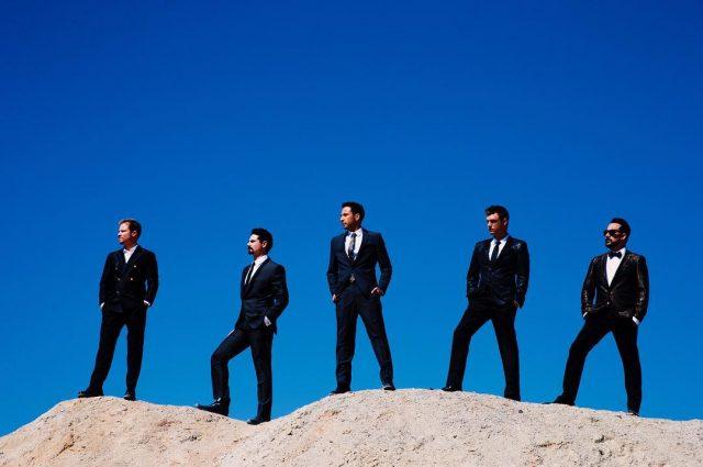 Radio Anak Muda_Backstreet Boys