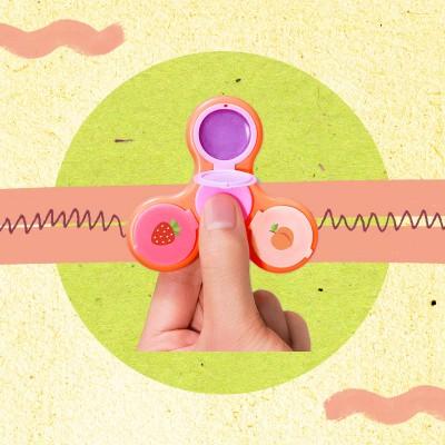Radio Anak Muda_Fidget spinner