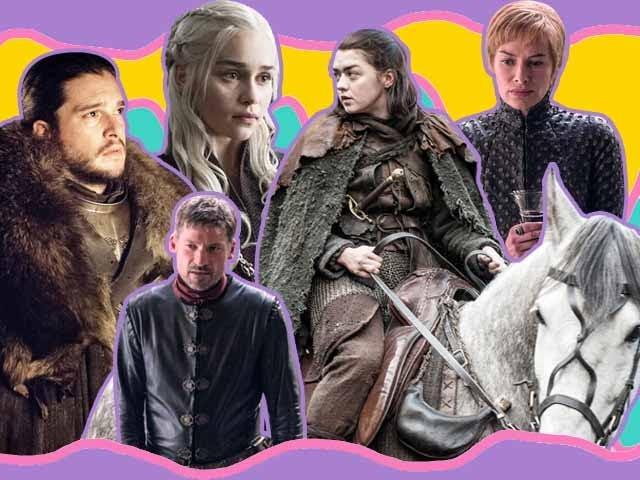 Radio Anak Muda_Game of Thrones season 7