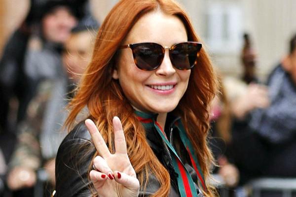Radio Anak Muda_Lindsay Lohan