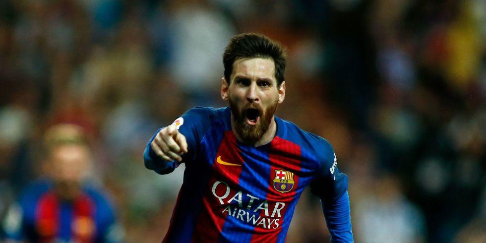 Radio Anak Muda_Lionel Messi