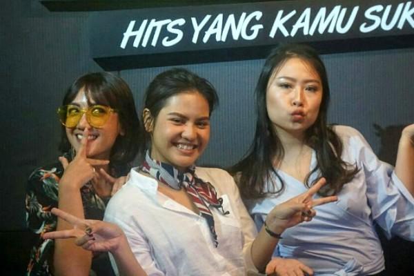 Radio Anak Muda_Mytha Lestari