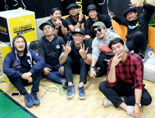 Radio Anak Muda_Tipe-X