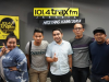 Radio Anak Muda_Abdul & The Coffee Theory