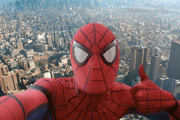 Radio Anak Muda: Spiderman: Homecoming