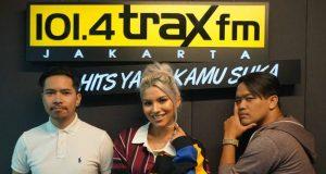 Radio Anak Muda_Tabitha Nauser