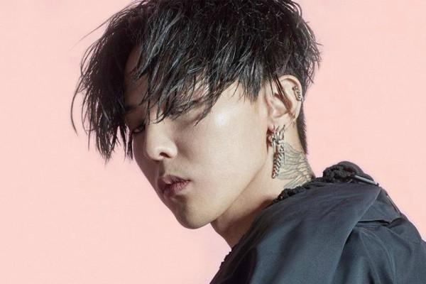 Berita KPop_G-Dragon