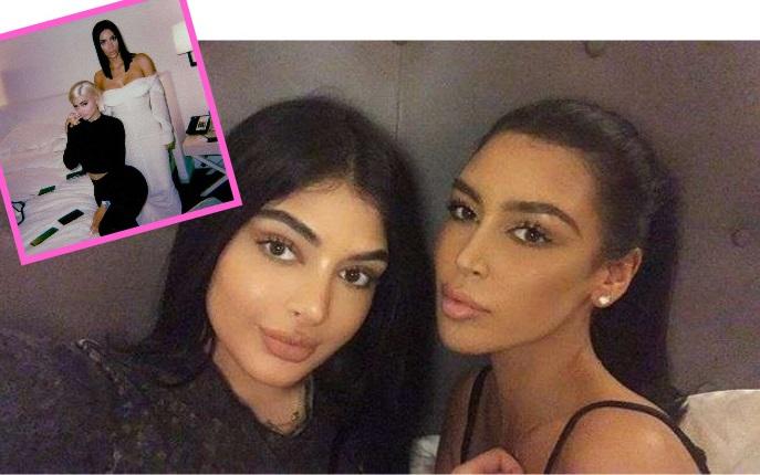 Radio Anak Muda_Kim Kardashian