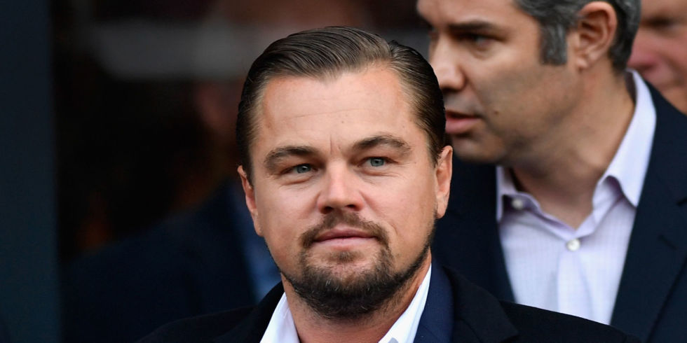 Radio Anak Muda_Leonardo DiCaprio