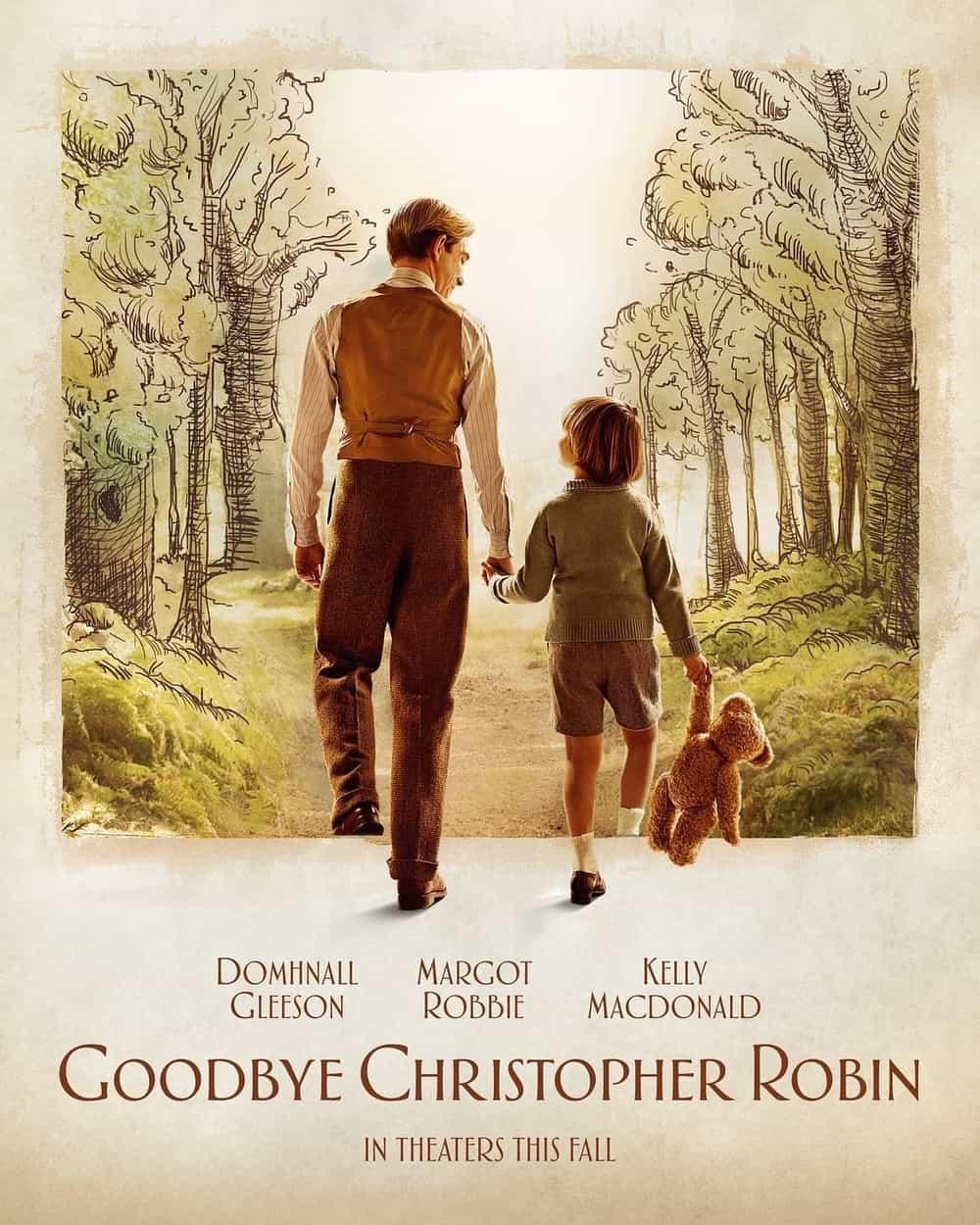 Radio Anak Muda_Goodbye Christopher Robin