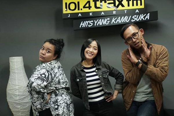 Radio Anak Muda_Rinni Wulandari