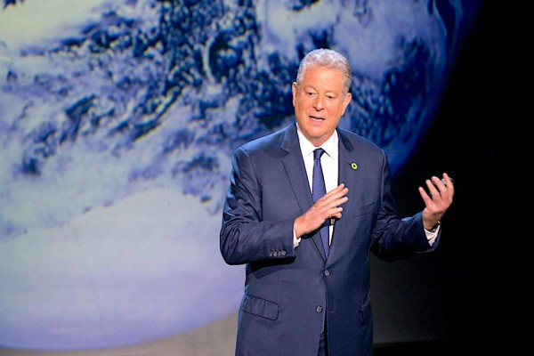 Radio Anak Muda_An Inconvenient Sequel: Truth to Power