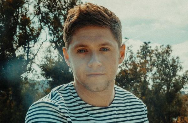 Radio Anak Muda_Niall Horan