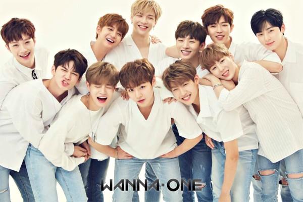 Dunia KPop_Wanna One