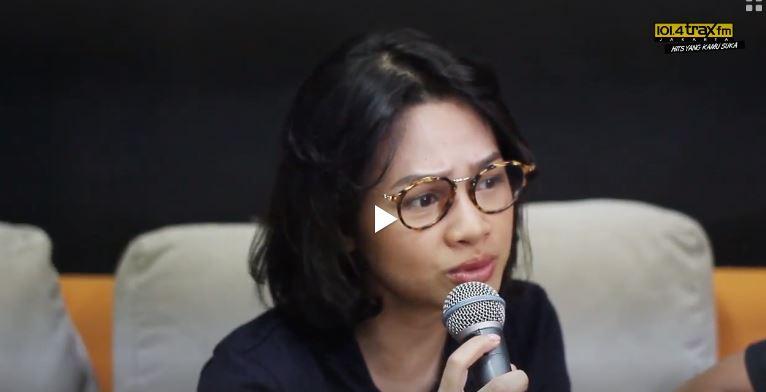 Radio Anak Muda_Andien