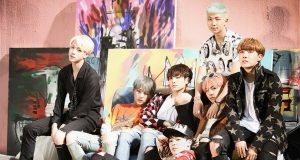 KPop group_BTS