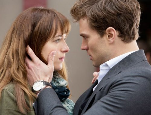 Intip teaser pertama dari film Fifty Shades Freed!