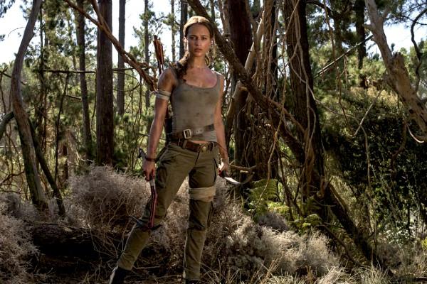 Radio Anak Muda_Tomb Raider