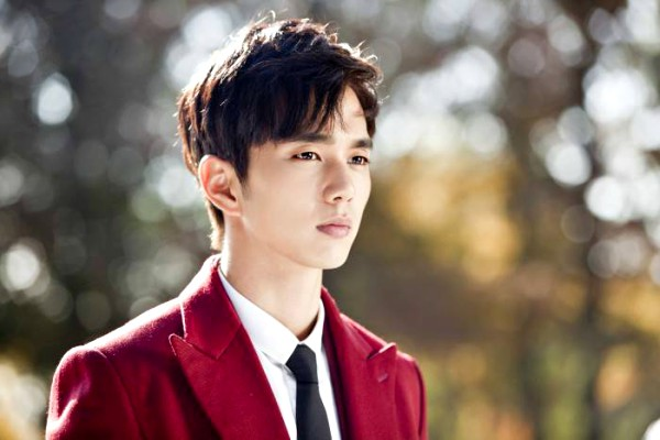 Dunia KPop_Yoo Seung Ho