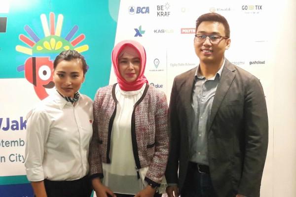 Radio Anak Muda_Social Media Week Jakarta 2017