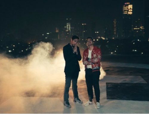 "Adrian Khalif masuk chart Jamu dengan ""Made In Jakarta"""
