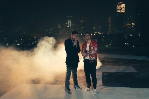 Radio Anak Muda_Adrian Khalif