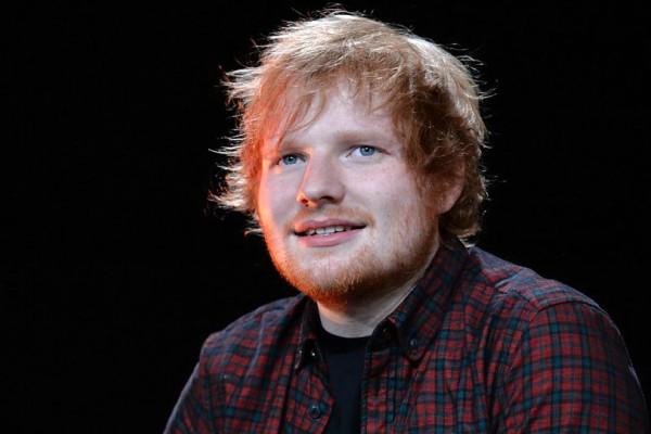 Radio Anak Muda_Ed Sheeran