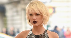 Radio Anak Muda_Taylor Swift