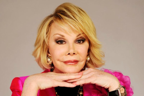 Radio Anak Muda_Joan Rivers