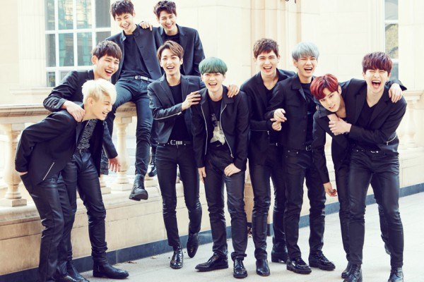 KPop group_UP10TION