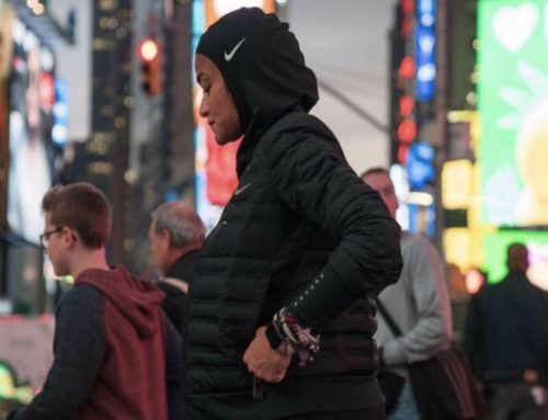 Nike Pro Hijab masuk daftar penemuan terbaik