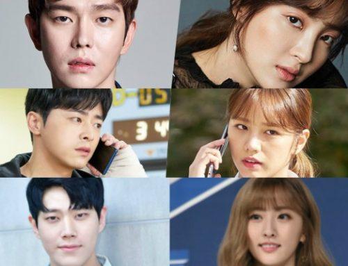 3 K-drama law & justice wajib tonton di bulan November!