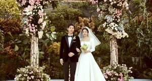 Berita KPop_Song song couple