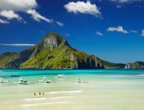 Long weekend gini liburan ke Asia Tenggara aja!