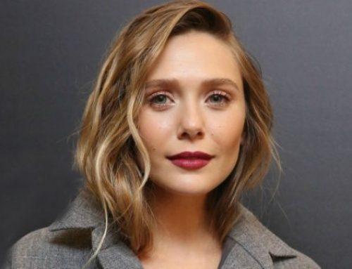 Begini menu diet Elizabet Olsen untuk membintangi Avengers: Infinity War