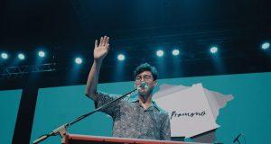 Radio Anak Muda_Ardhito Pramono di Traxkustik All Star (1)
