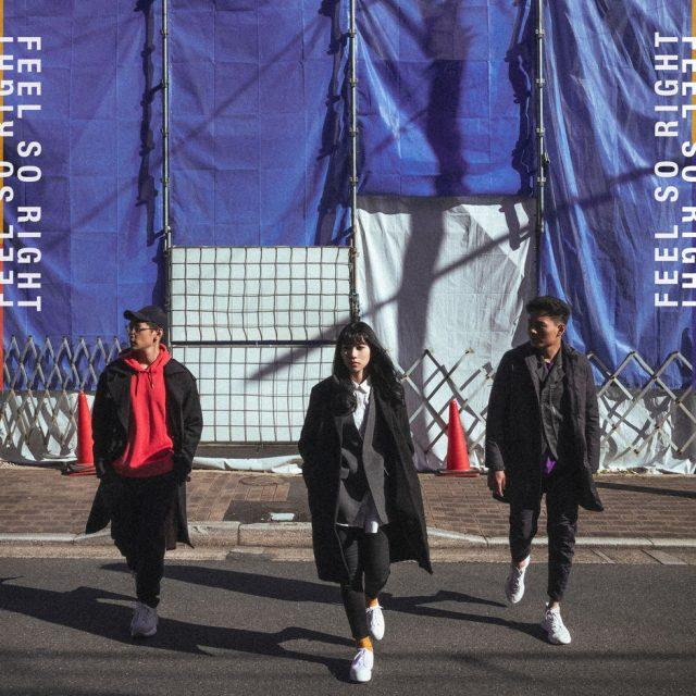 Lirik lagu Feel So Right dari Afgan, Isyana dan Rendy Pandugo