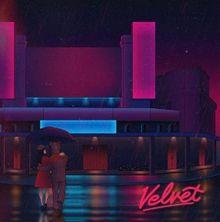 Velvet Kurosuke