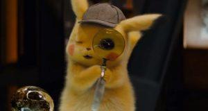 Film Pikachu
