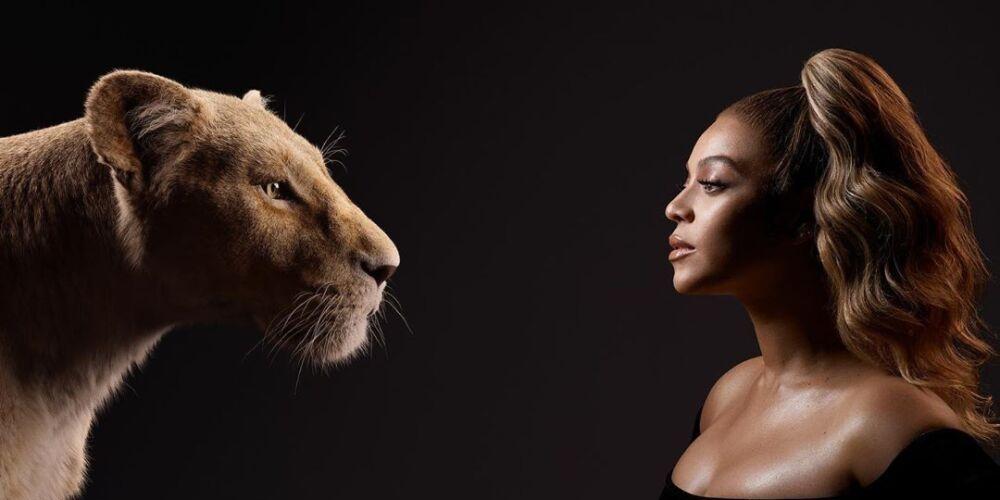 Gaji Beyoncee