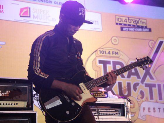 Souljah di Traxkustik Festival 2019 (1)