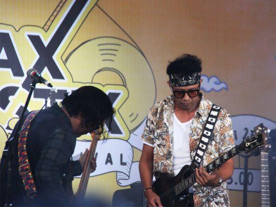 THE RAIN di TRAXKUSTIK FESTIVAL_TRAX FM (1)