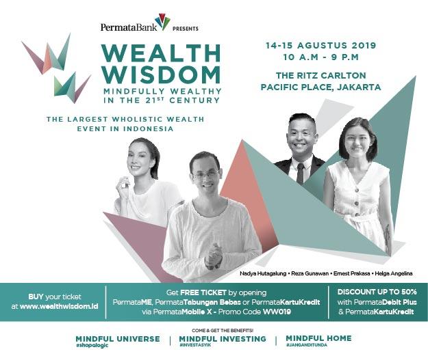 Wealth Wisdom #1
