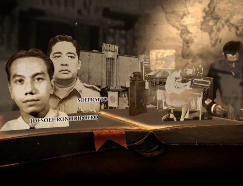 Peran penting radio dalam kemerdekaan Indonesia