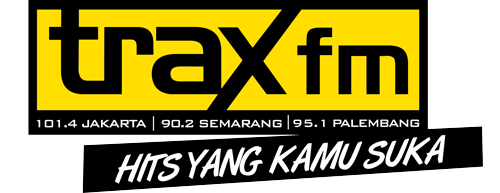 Trax FM Logo