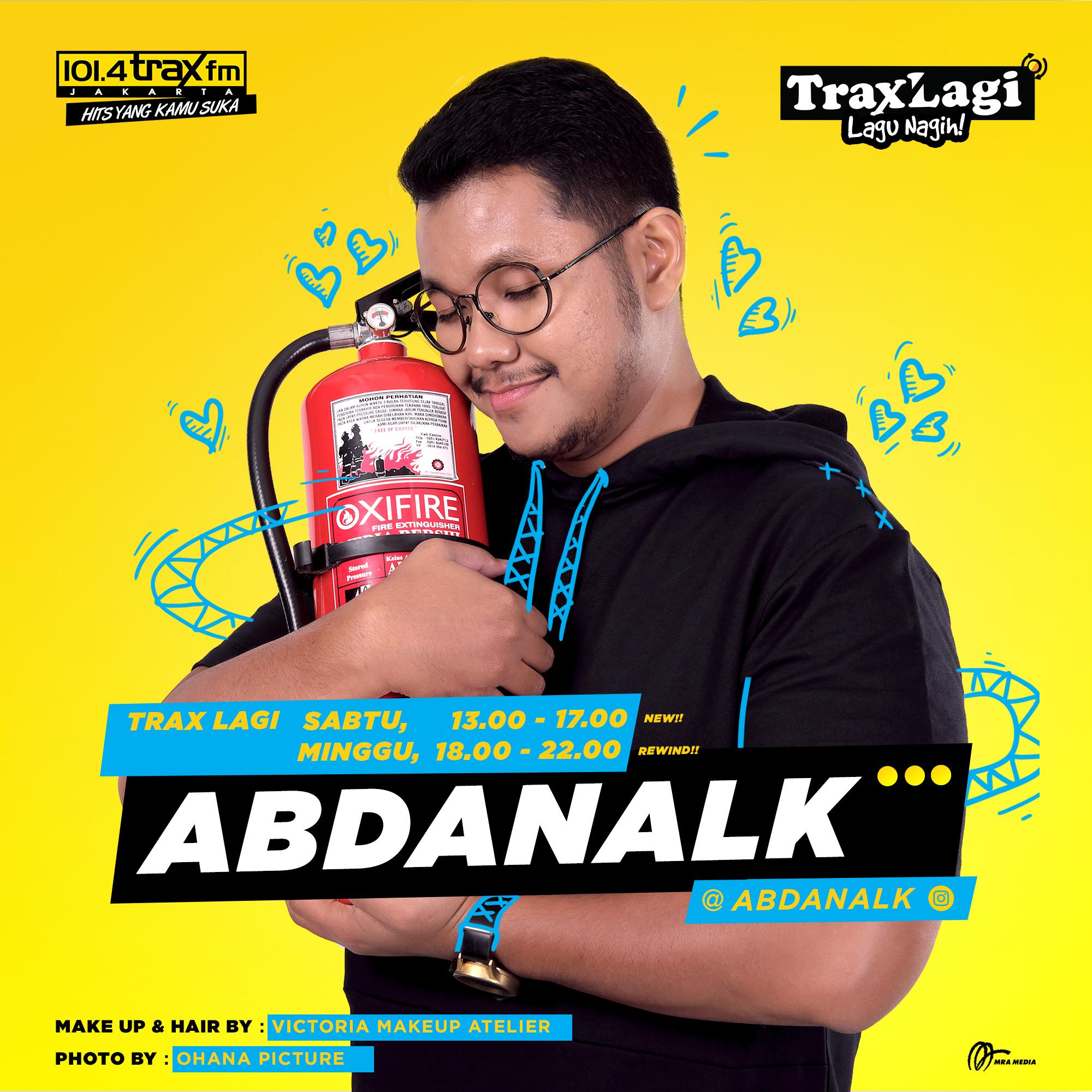 Abdanalk